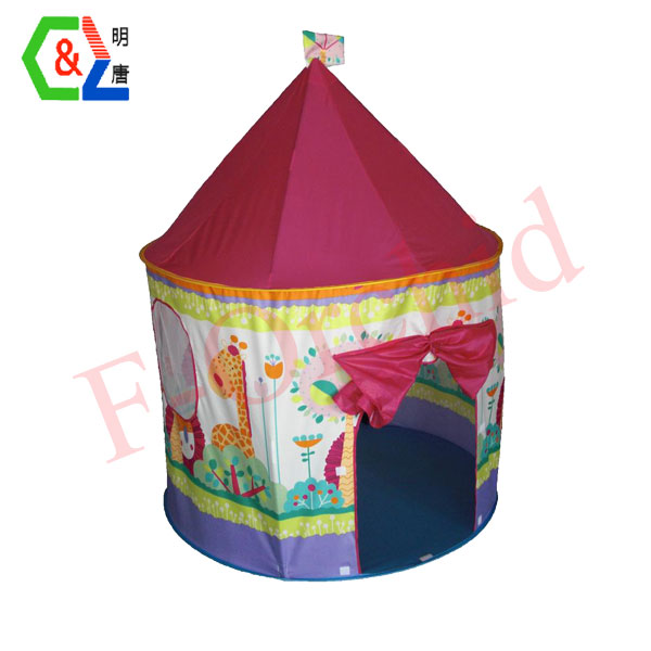 Outdoors Tent OR-01