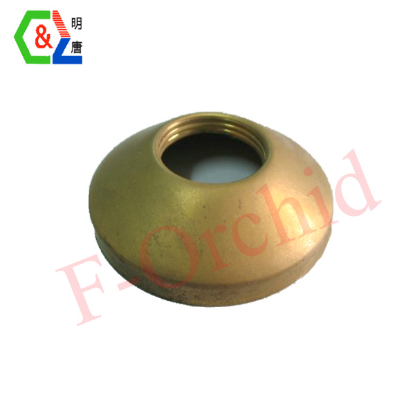 Metal Fittings MS-FTI01