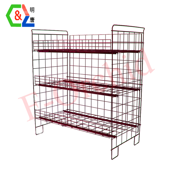 Metal Storage Racks RS-SOA01