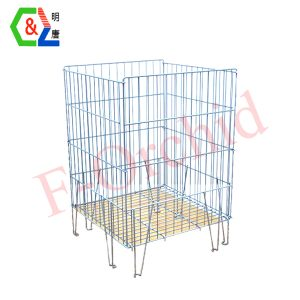 Metal Supermaket Storage Racks RS-SOA03