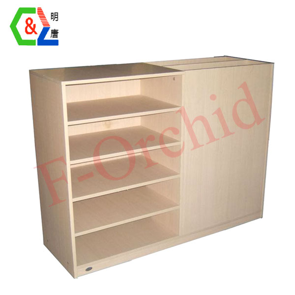 Furniture Wooden Cabinet