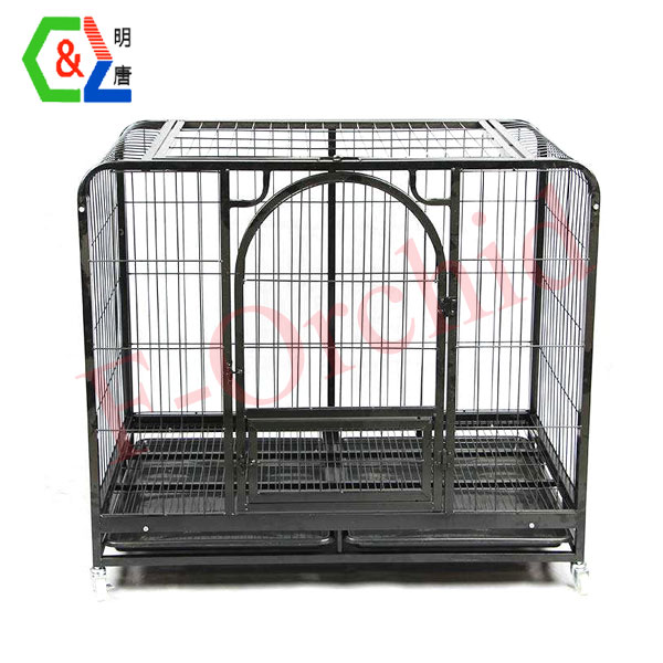 Metal Wire Pet Cage