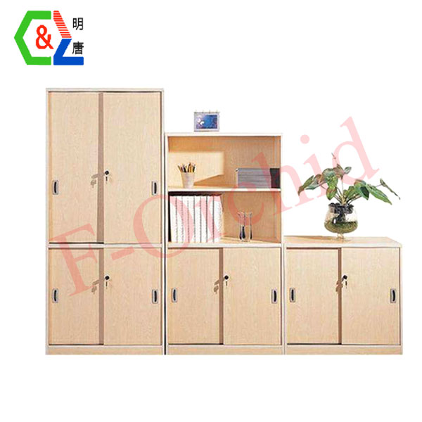 Home Furniture Wood Cabinet