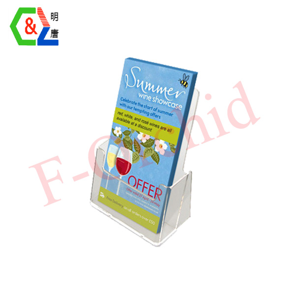 Restaurant Menu Acrylic Display ARL-10