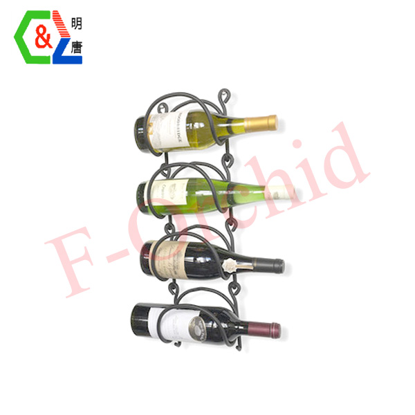 Decorative Wine Bottles For Display RS-WN11