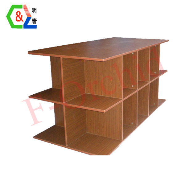 Factory Customized Wood Display WO-02