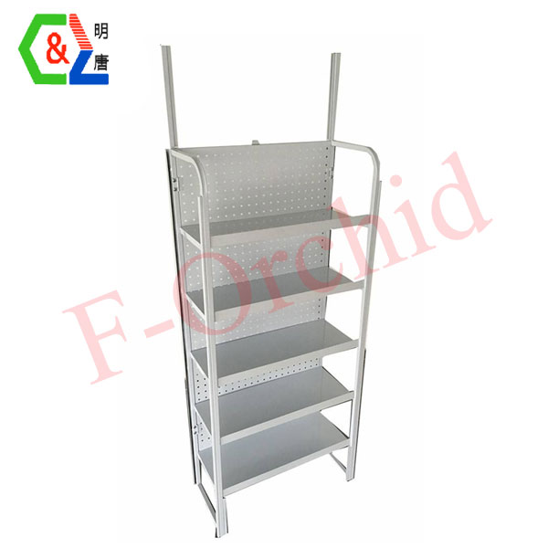 Drinks Display Rack For Sales